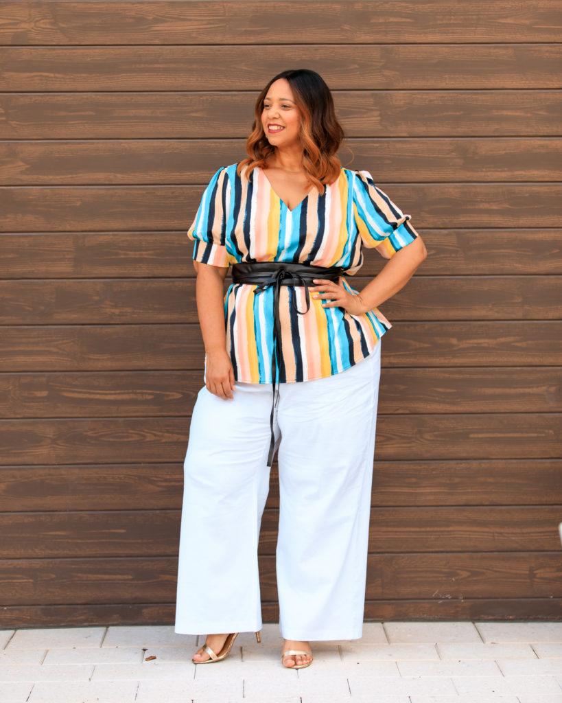 Tampa Influencer Farrah Estrella