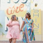 Tampa Blogger Mimi Colon From 'Mimi In Color' x EFR