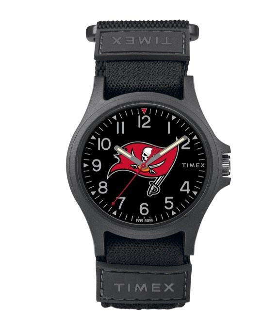 Timex Tampa Bay Buccaneers Watch