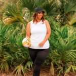 Decked Out in SPANX Activewear by Sarah Blakely