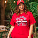 Football Season is Here! Shop For Tampa Bay Buccaneers Merchandise