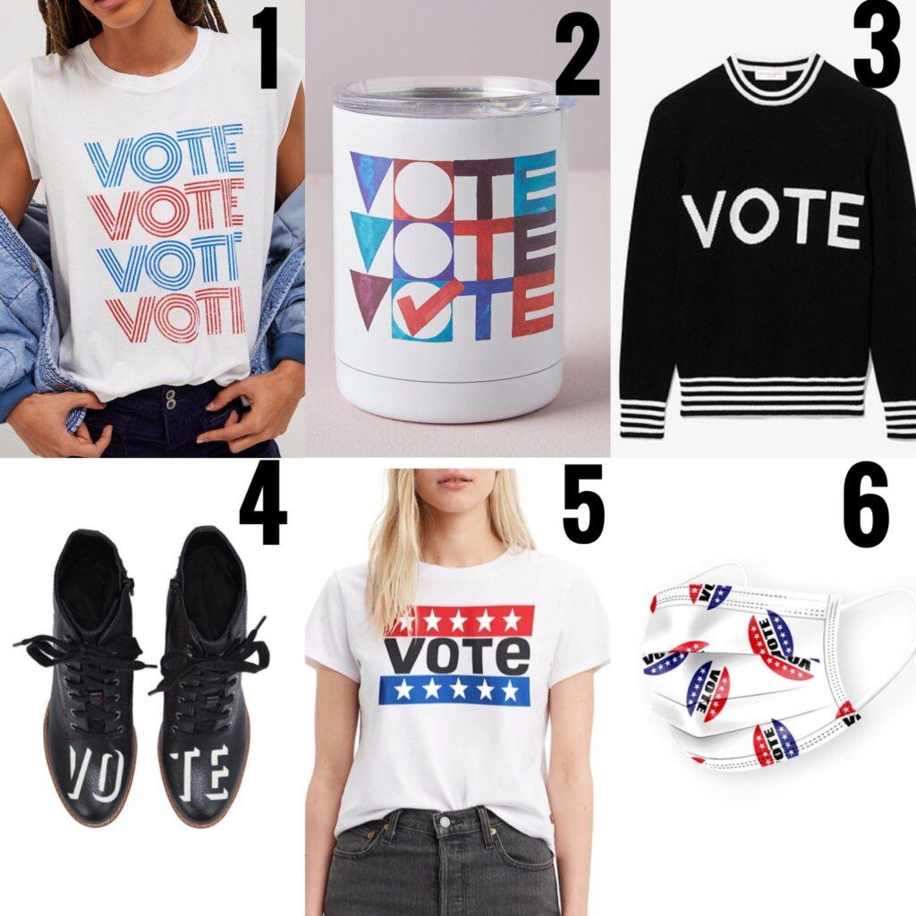 VOTE Merchandise