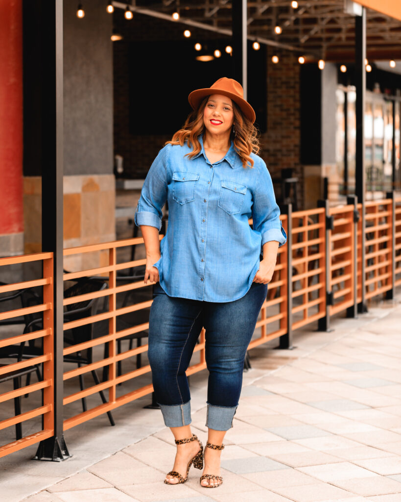 Tampa Latina Influencer Farrah Estrella