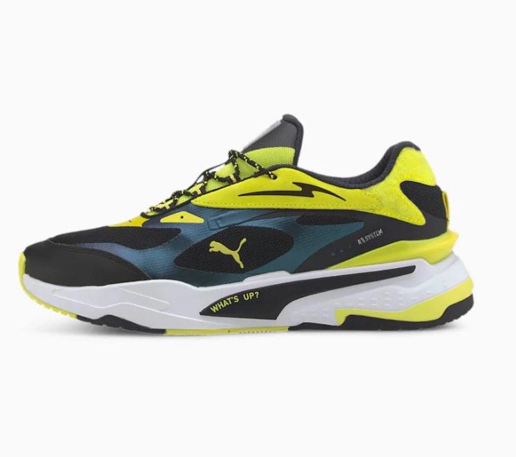 PUMA x emoji® RS-Fast Sneakers
