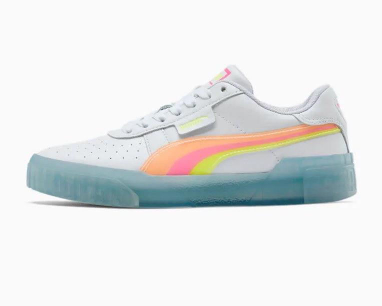 Cali Neon Iced Women's Sneakers