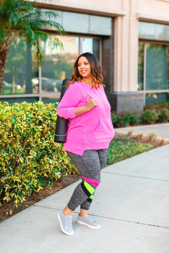 lane bryant activewear