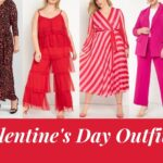 10 Plus Size Valentine's Day Outfits