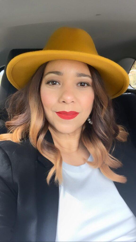 Farrah Estrella