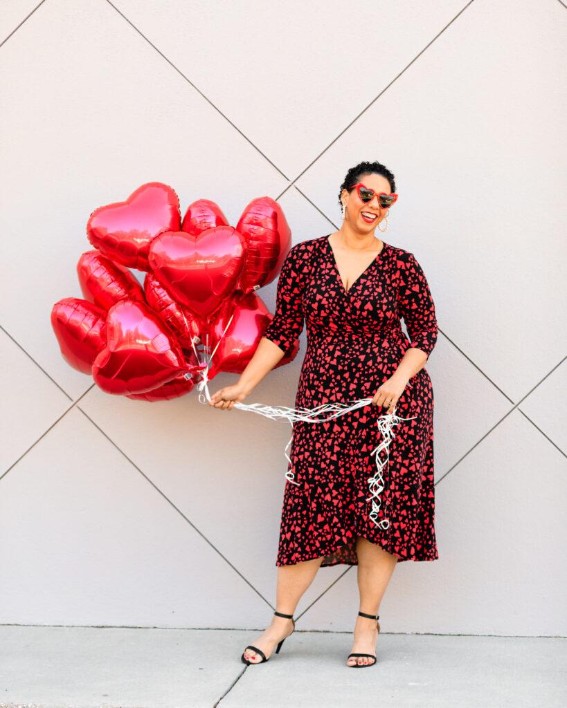 Tampa influencer farrah estrella photo by romina raggio