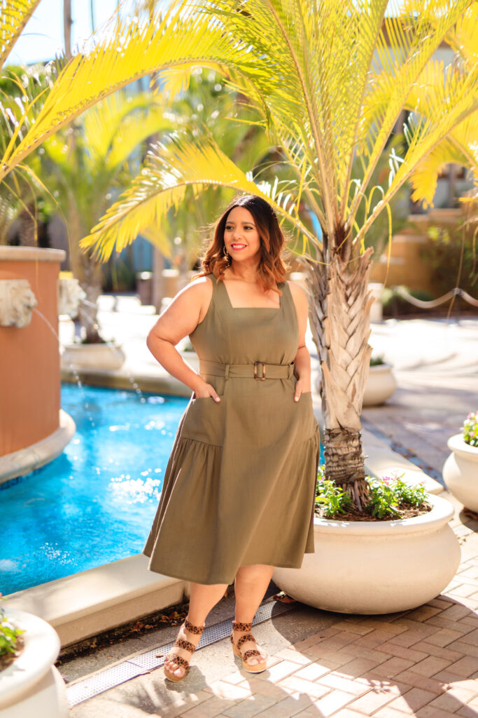 The Lane Edit: EFR x Lane Bryant Spring Romance Collection March 2021