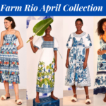 Farm Rio April Collection