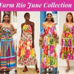 Farm Rio June Collection
