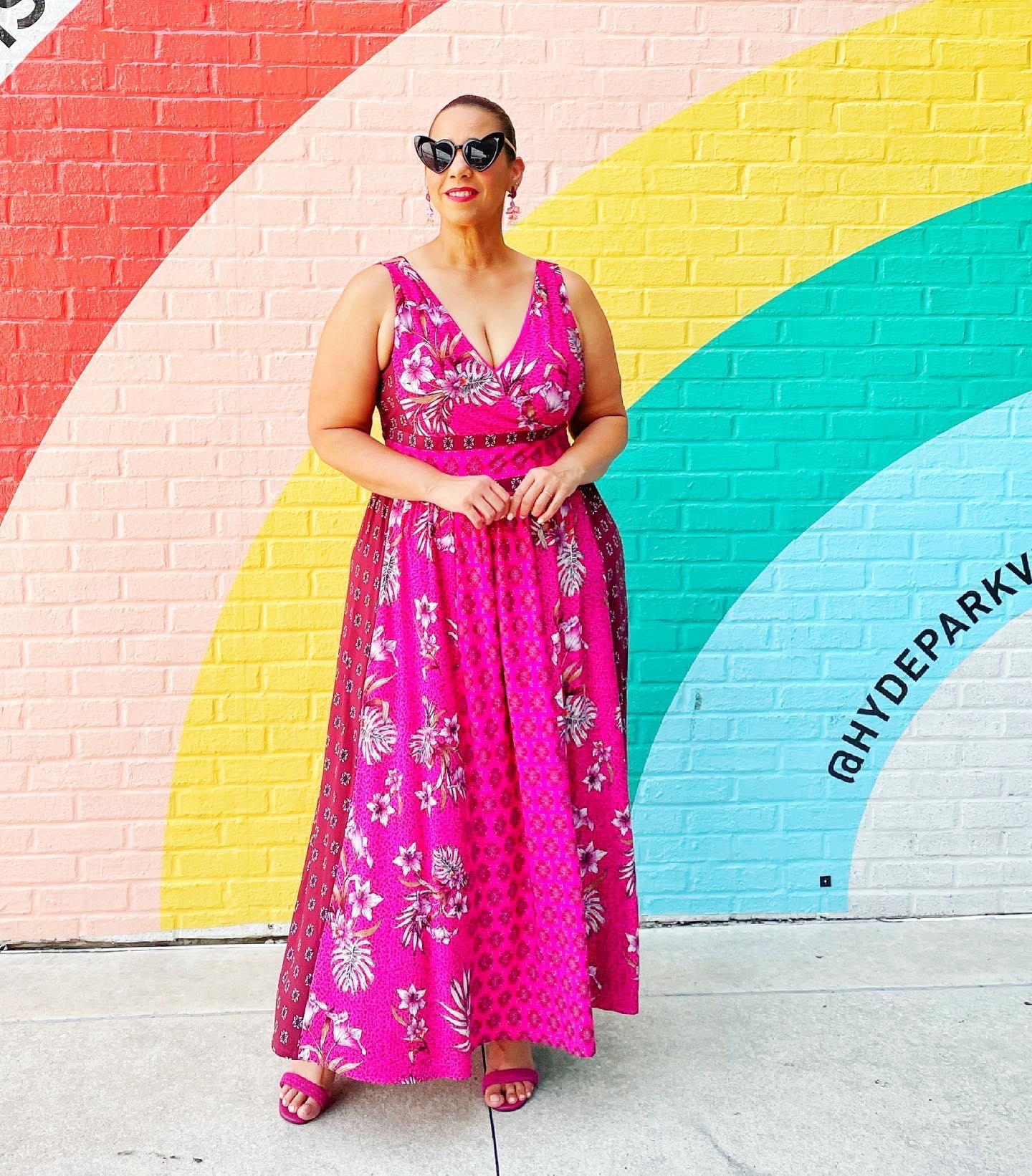 WHBM American women's clothing retailer