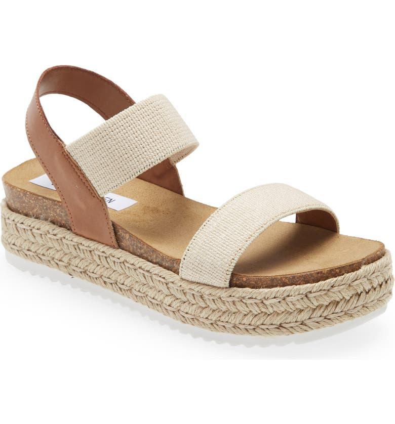 Steve Madden Jaklyn Espadrille Platform Sandal