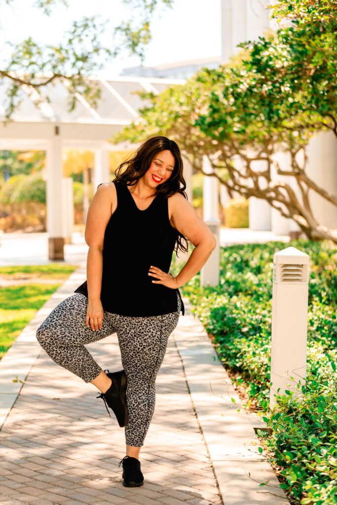 Zenergy Activewear Collection by Chico's