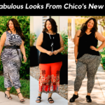 Three Fabulous Looks From Chico's New Arrivals