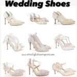 9 Wedding Shoes From Bella Belle Shoes