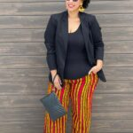 How To Incorporate African Prints In Your Wardrobe