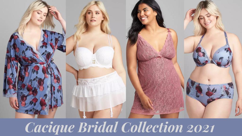 Cacique Bridal Collection 2021